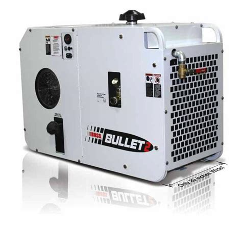 bullet for my manager bullet 2k gas powered rotary air compressor
