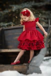 Cute girl christmas dresses and holiday dresses on lovekidszone