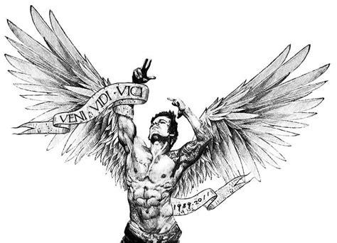 zyzz tattoo hand misc designs my zyzz tribute tattoo srs 4k reps page
