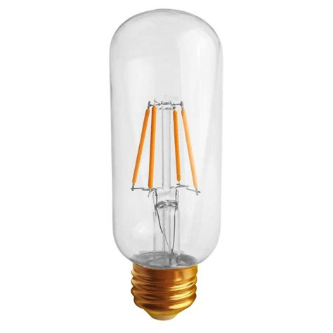Elegant Lighting 40w Equivalent Soft White E26 Dimmable E26 Led Light Bulb