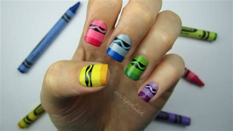 back to school nails the ultimate guide youtube make going back to school fun with school inspired nail