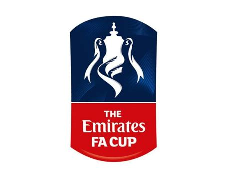 fa cup logo fa cup 2016 17 third round draw oneindia