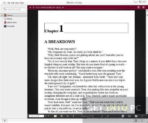 epub format software download epub file reader free download