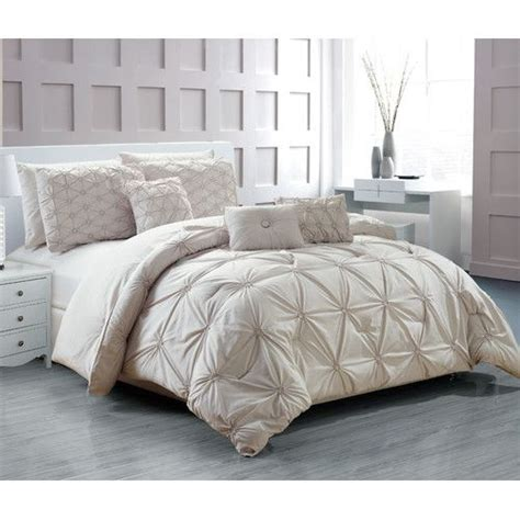 cosmo bedding cosmo 6 comforter set