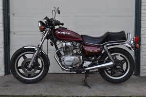 Honda Cm 400 1980 Honda Cm400 Automatic 1 695 Images Frompo