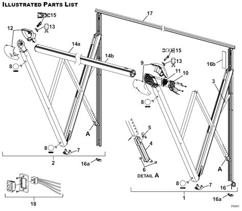 carefree awning parts diagram exploded parts view ideas collection carefree of colorado