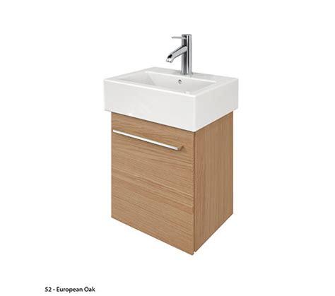 Flat Pack Bathroom Vanity Units Duravit X Large 400mm Vanity Unit And 450mm Vero Basin Xl6209