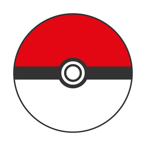 pokeball template pokeball pyrography ideas illustrator cs5