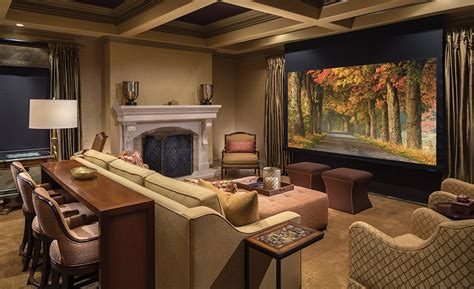 showhouse drama home design magazine project case study the listening room 2016 11 01 sdm