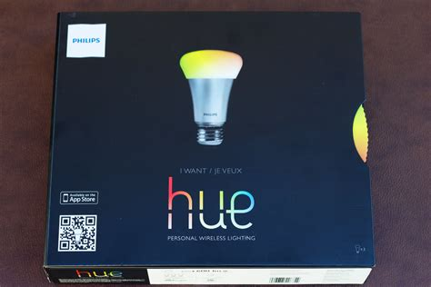 philips hue light power supply philips led lighting system quot hue quot that can change color