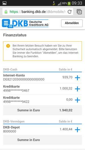 dkb bank zinsen dkb keine zinsen woran liegt es ٩ ۶