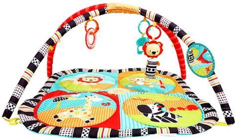 Bright Starts Playmat Roaming Safari bright starts roaming safari play 52039 price review and buy in uae dubai abu dhabi