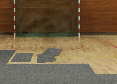Indoor Floor Protecting Safety Tile Mats   FloorMatShop
