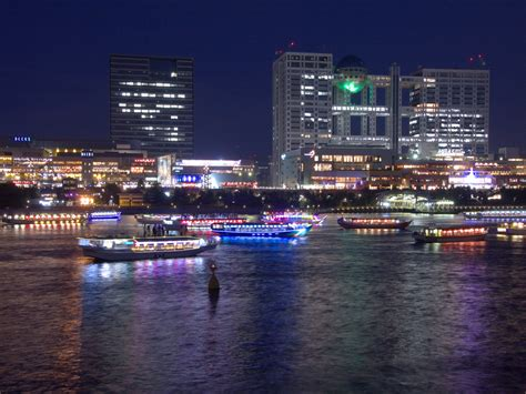 boat tour japan observing tokyo on the sumida river boat tours japan