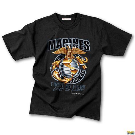 Usmc Tshirt usmc black t shirt