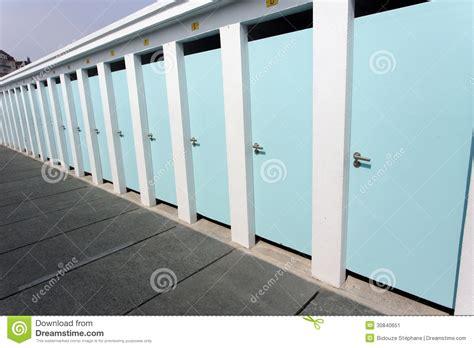 outdoor dressing room outdoor dressing room stock image image 30840651