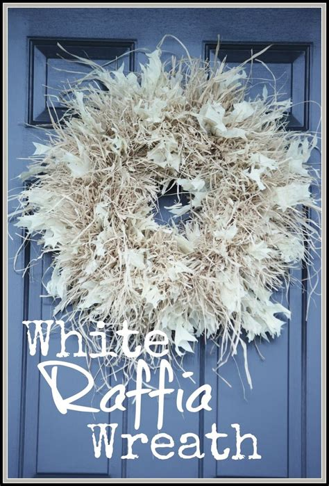 burlap wreath tutorial stonegable 1000 images about wreaths on pinterest summer wreath