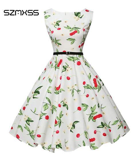 cute summer dresses gap free shipping on 50 auto design tech rockabilly dresses vintage pin up 60s 50s summer dress