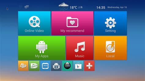 wallpaper for android box review of m8 android kitkat tv box powered by amlogic s802 soc
