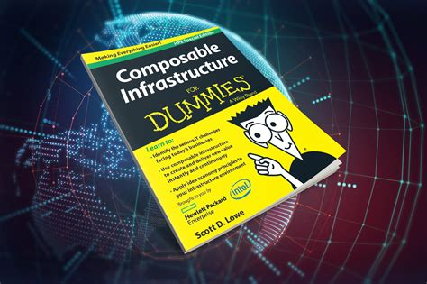 for dummies composable infrastructure for dummies identify it challenges hpe