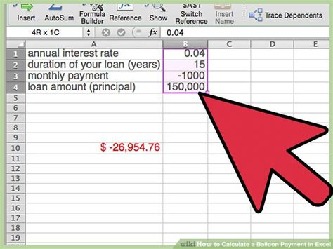 amortization schedule with balloon myfundrazor org