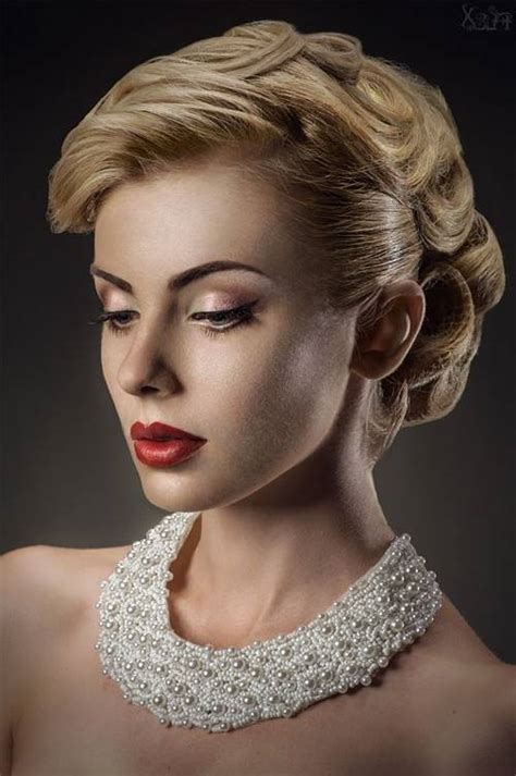 Old Fashion Hairstyles | old fashioned short hair hairstylegalleries com