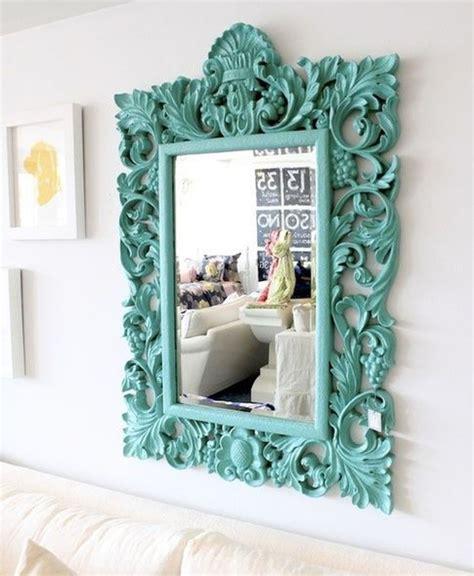 imagenes vintage en espejo decoraci 243 n de marcos de espejo imagui