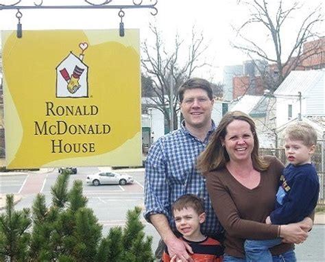 ronald mcdonald house charlottesville ronald mcdonald house charities charlottesville