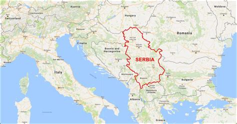 Serbia receives US$290m for 1,100km of Road Rehabilitation and Safety Projects   Highways Today
