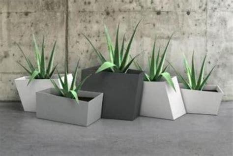 imagenes de macetas minimalistas macetas minimalistas para plantas