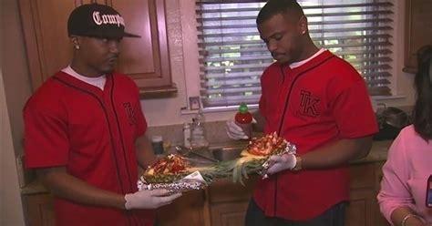 Kitchen Crips History trap kitchen la rival crips bloods members unite