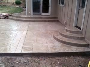 Stamped Patio Designs by Pin By Keri Anne Spaduzzi On Front Porch Ideas Pinterest