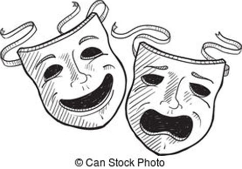 drama stock illustrations 7 879 drama clip art images and