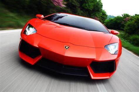 Who Started Lamborghini Wordlesstech How Lamborghini Aventador Is Born