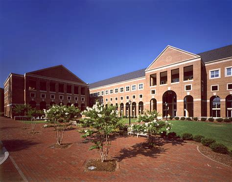 Mba Unc Chapel Hill by 50 Great Affordable Colleges In The South Great Value