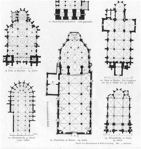 gothic floor plans 34 best images about church blueprints on pinterest