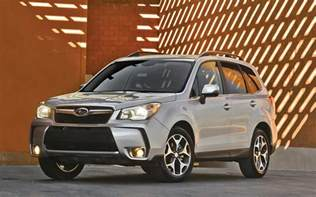 Subaru All Wheel Drive Vehicles 10 Best Values In All Wheel Drive Vehicles