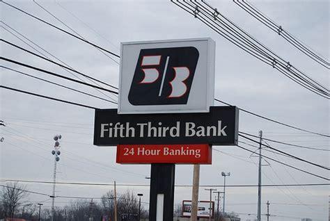 5th 3rd bank fifth third bank 001 flickr photo