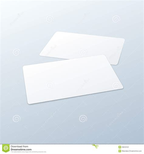 blank mockup templates business cards blank mockup template stock image image