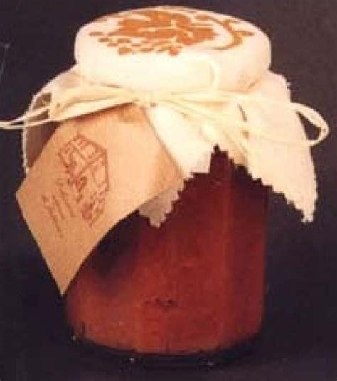 mostarda di mele cotogne mantovana ricetta mostarda mantovana