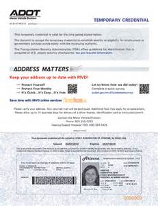 adot to launch new driver license process and design