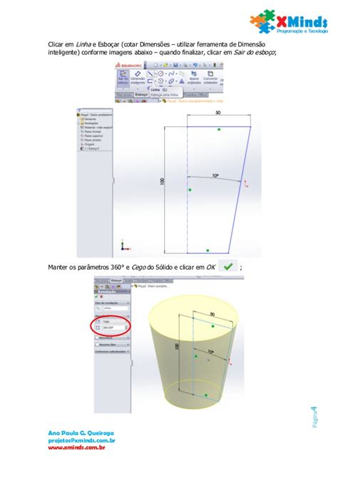 tutorial solidworks nivel basico 3 tutorial b 225 sico solidworks ii