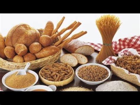 estos alimentos son ricos en carbohidratos  muy potentes  la salud youtube