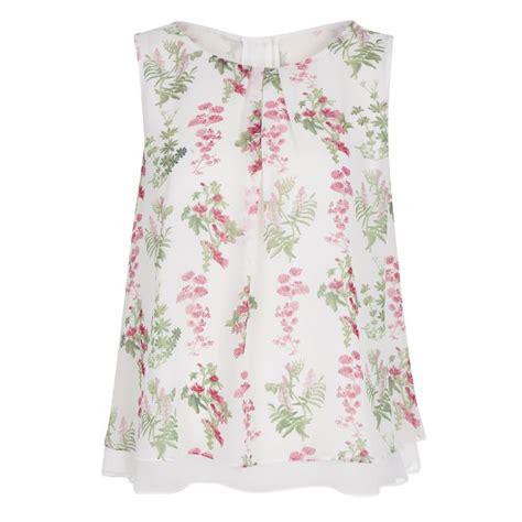 Layer Flower Blouse 25 best trend talk feminine florals images on