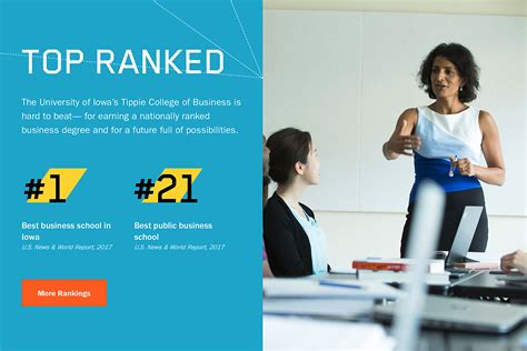 Tippie College Of Business Mba by If Your Brand Is Boring Somebody S Not Telling The Right
