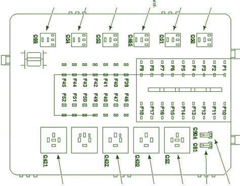 mercury pro xs fuse box diagram auto fuse box diagram