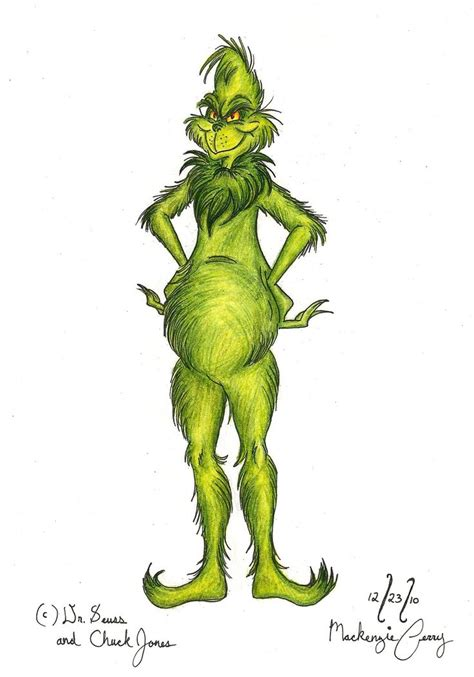google images grinch you re a mean one mr grinch cartoon characters