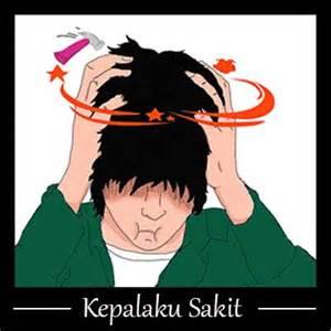 sakit kepala the knownledge