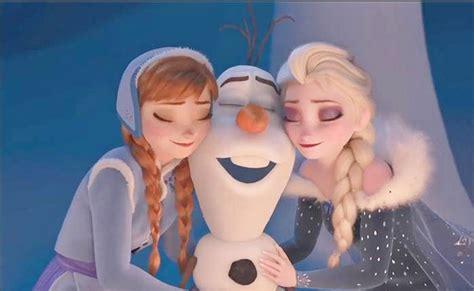 Film Elsa Italiano | frozen le avventure di olaf trailer italiano del corto