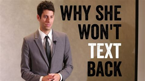 7 Reasons Why A Doesnt Call The Back After The Date by 10 Reasons Why She Doesn T Call Or Text You Back
